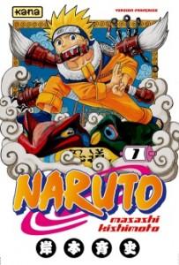 Naruto T1