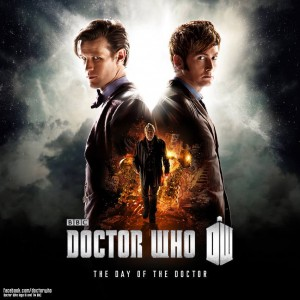The Day of the Doctor - © BBC - http://www.bbc.co.uk/